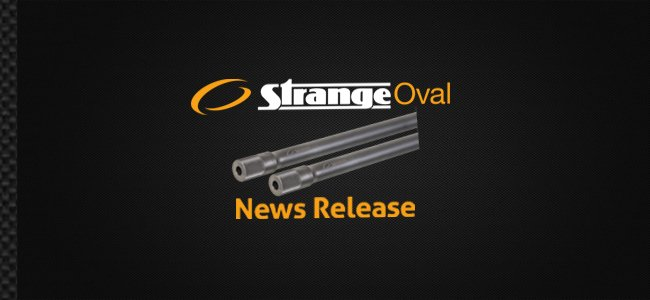 Strange Oval blog on new releases featuring premium torsion bars