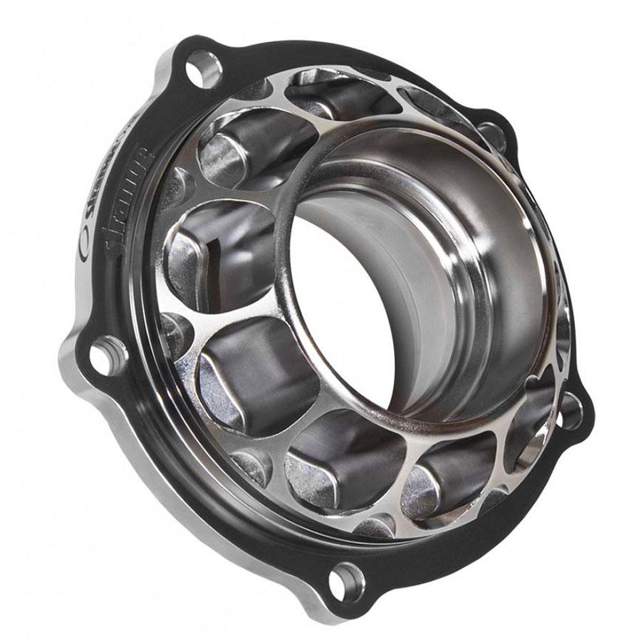 Pinion retainer dpc strange oval racing parts